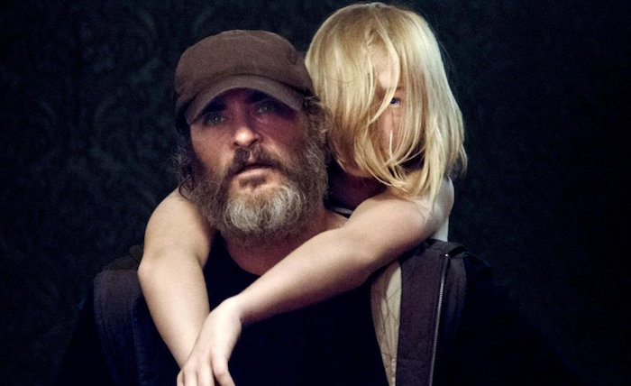 [recensione Sitges 50] You Were Never Really Here di Lynne Ramsay