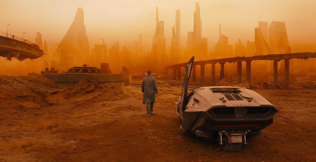 [recensione] Blade Runner 2049 di Denis Villeneuve