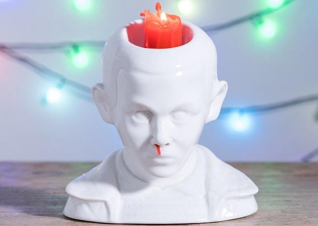 Stranger Things: la candela di Undici che sanguina dal naso per seguire i nuovi episodi