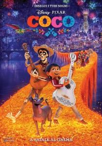coco poster film pixar