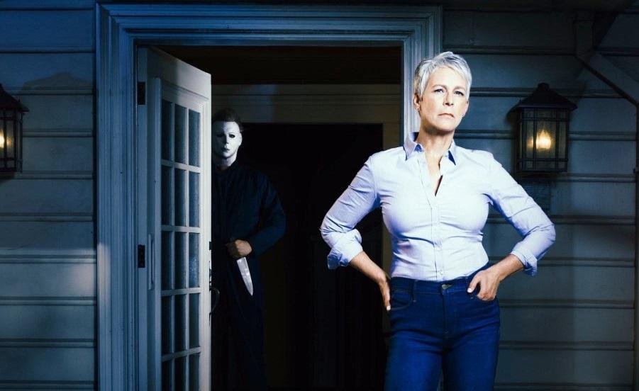 """Jason Blum: """"Per il nuovo Halloween non facciamo un passo senza John Carpenter"""""""