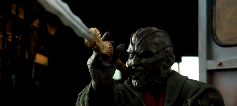 [recensione Sitges 50] Jeepers Creepers 3 di Victor Salva
