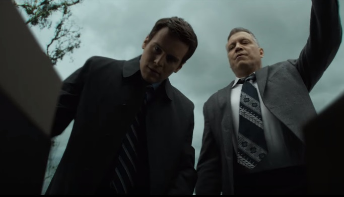 Mindhunter: ecco la serie TV di Netflix sui serial killer