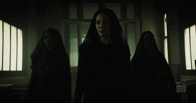 la settima musa balaguero film 2017