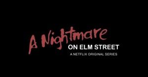 nightmare on elm street netflix