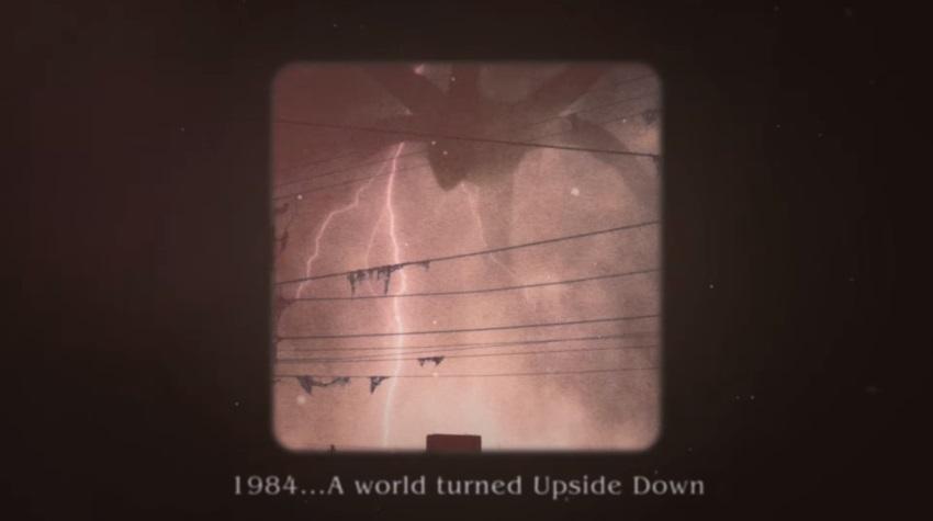 Il promo della stagione 2 di Stranger Things spiega le stranezze del 1984
