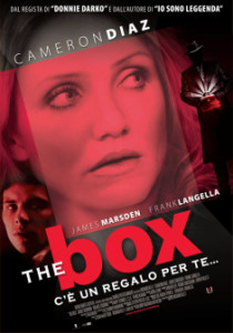 the box kelly poster