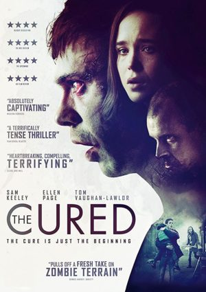 the cured film 2017 poster