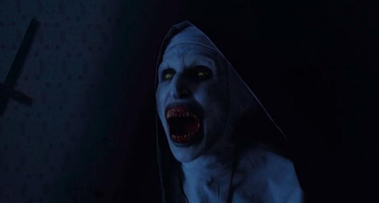 Primo fugace sguardo a The Nun, spin-off di The Conjuring