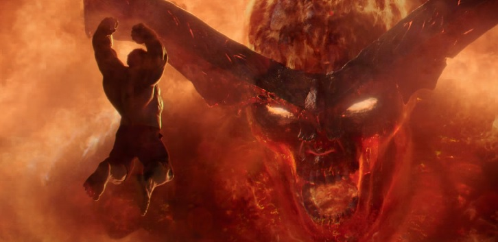 [recensione] Thor: Ragnarok di Taika Waititi