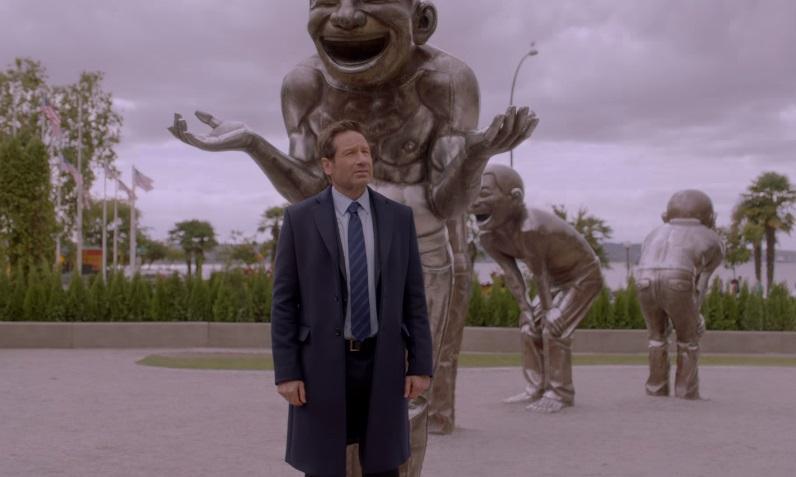 Il full trailer annuncia che la verità sarà ancora negli X-Files nella stagione 11