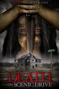 Death On Scenic Drive poster