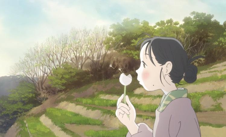Recensione | In Questo Angolo di Mondo di Sunao Katabuchi