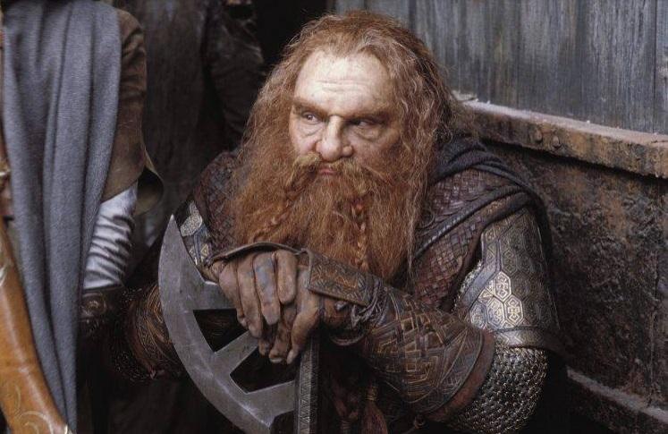 Il Signore degli Anelli: John Rhys-Davies non è felice della serie tv