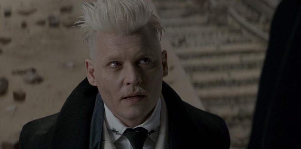 "David Yates: ""Basta accuse a Johnny Depp; sarà Gellert Grindelwald anche in Animali Fantastici 2"""