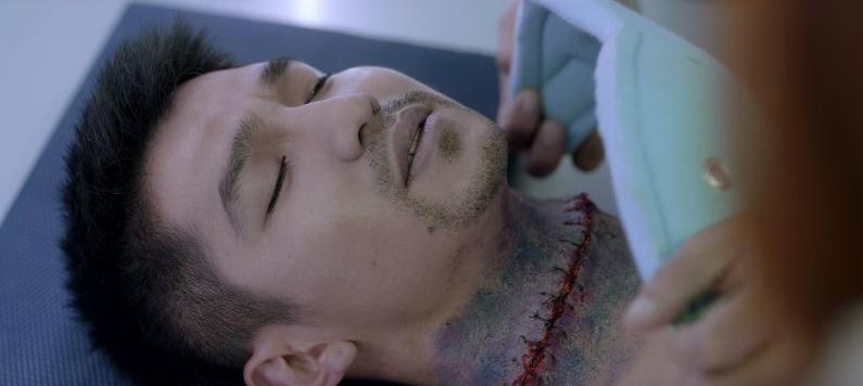 Un trapianto di testa regala abilità sovrumane nel trailer di Lôi Báo