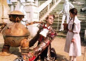 Nel fantastico mondo di Oz (2)