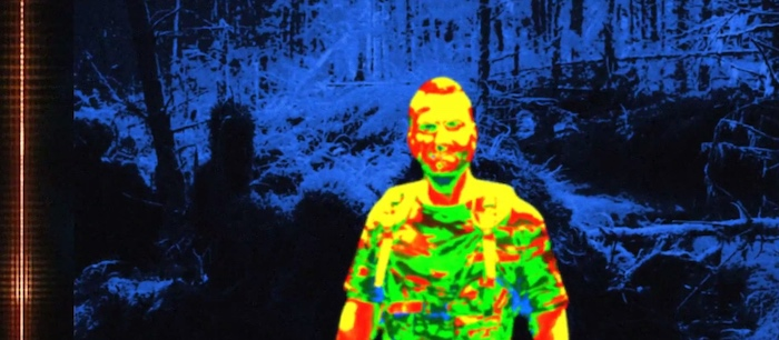 Cortometraggio   Gli Yautja cacciano anche in Scozia in Predator 2019