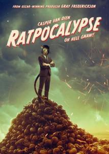 Ratpocalypse poster