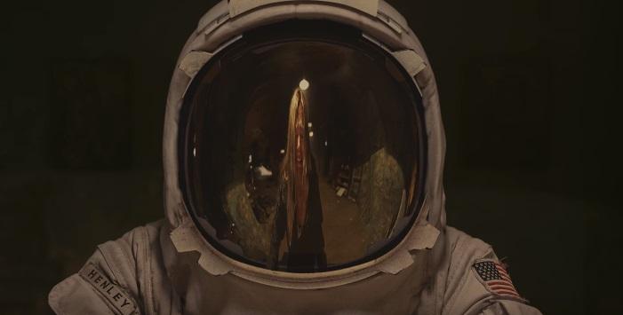 Ken Foree va in Serbia a combattere una creatura dello spazio nel trailer di The Rift