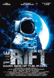 The Rift - Dark Side of the Moon poster