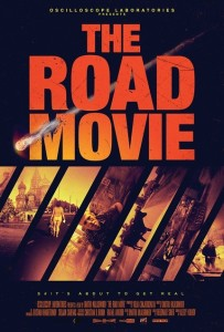 The Road Movie film poster