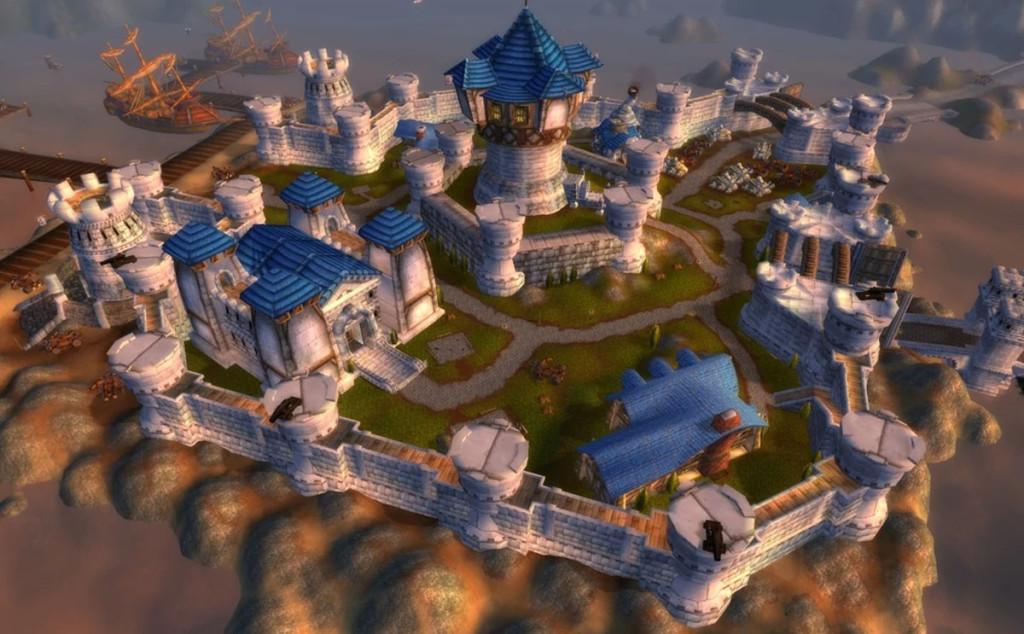 World-of-Warcraft-Theramore