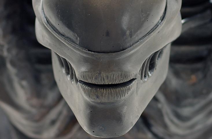"""David Fincher: """"Per lo Xenomorfo di Alien 3, H. R. Giger si ispirò a Michelle Pfeiffer"""""""