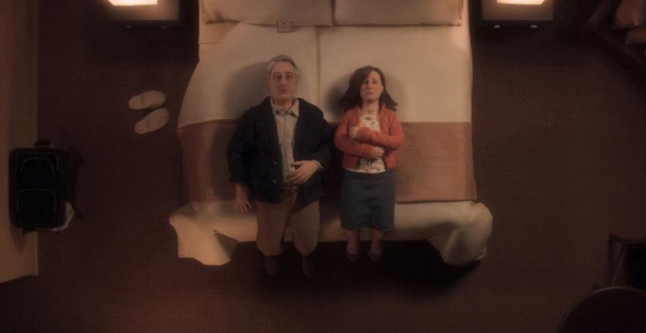 Tesori animati   Anomalisa di Charlie Kaufman e Duke Johnson