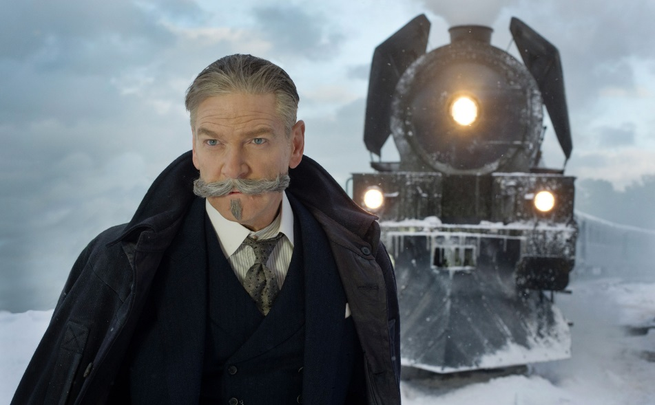 25 cose da sapere su Assassinio sull'Orient Express di Kenneth Branagh