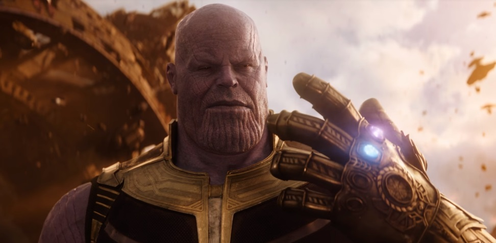 Tutti i supereroi uniti contro Thanos nel trailer italiano di Avengers: Infinity War