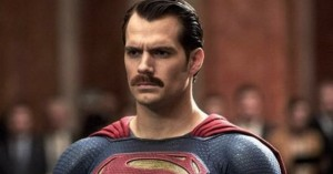 baffi porno superman