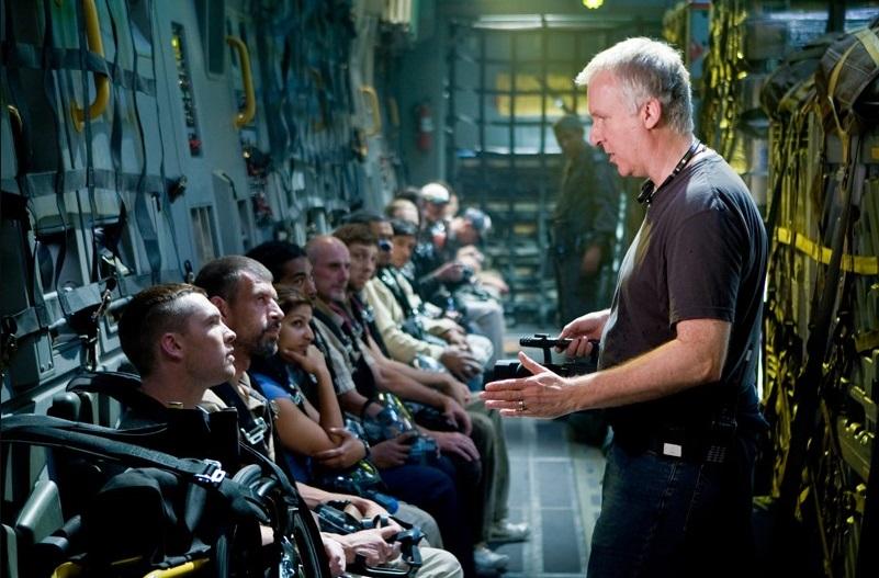 """James Cameron: """"Se Avatar 2 e 3 andranno male al botteghino, il 4 e il 5 non si faranno"""""""