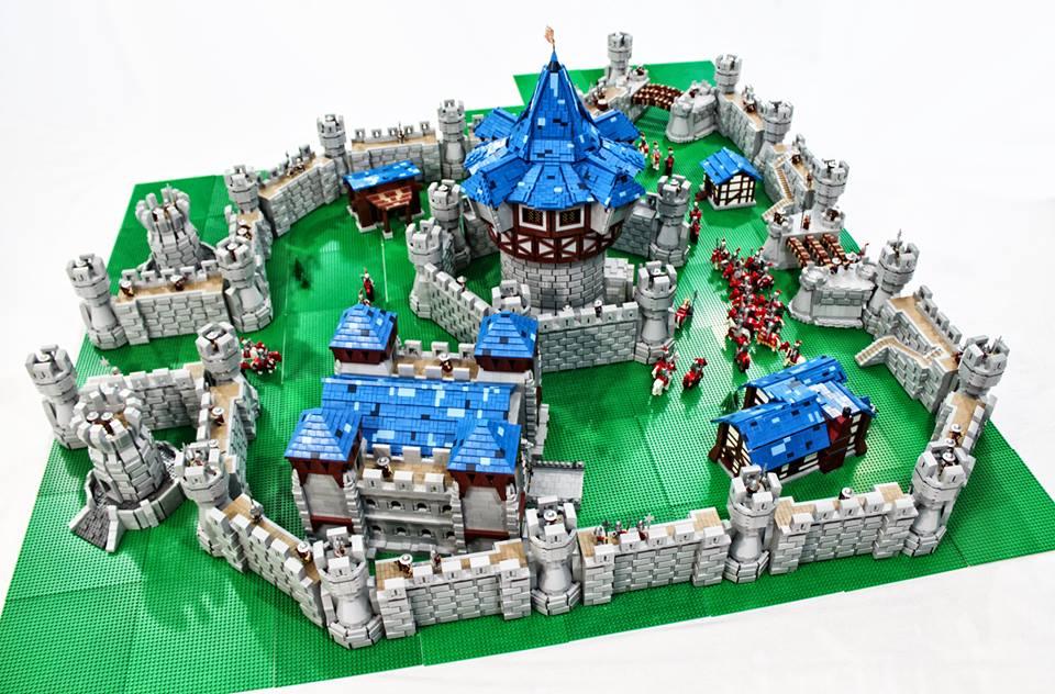 castello theramore warcraft lego (2)