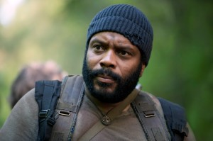 chad coleman walking dead