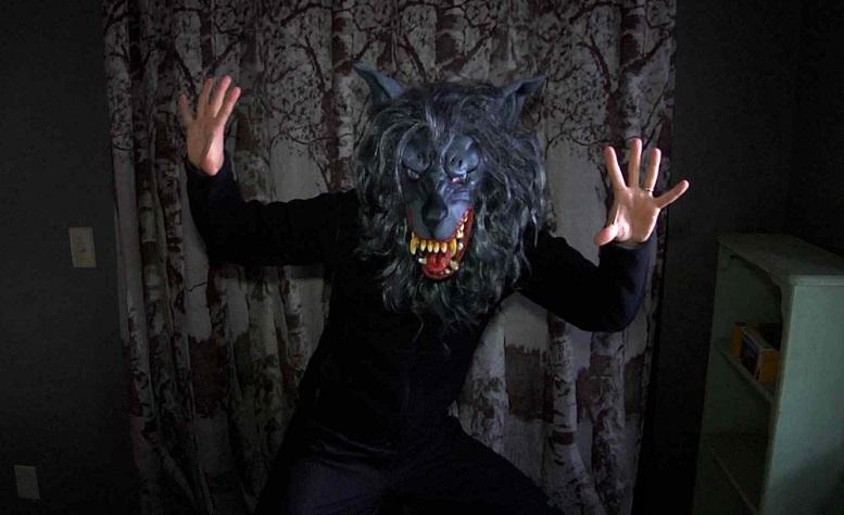"""Patrick Brice: """"Creep 3 sarà il mio L'Armata delle Tenebre!"""""""