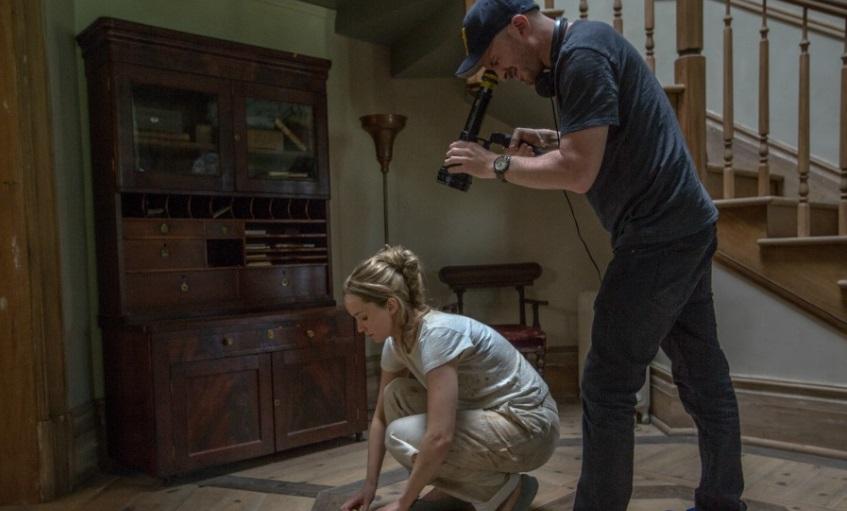 """Darren Aronfosky su Madre!: """"I miei film non sono 'usa e getta' come gli altri a Hollywood"""""""