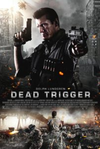 dead trigger film poster
