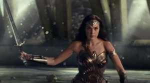 gadot justice wonder woman