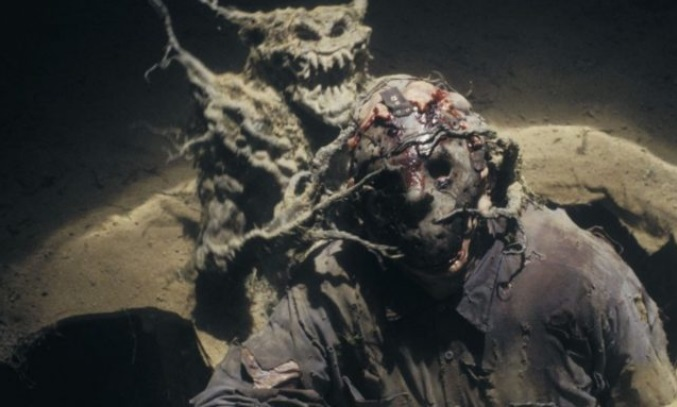 """Adam Marcus: """"Jason Voorhees è un Deadite di The Evil Dead a tutti gli effetti"""""""