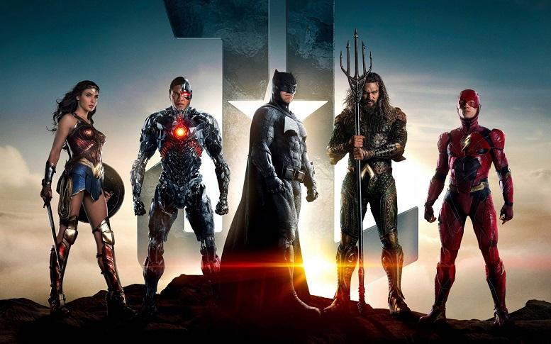 25 cose da sapere su Justice League di Zack Snyder