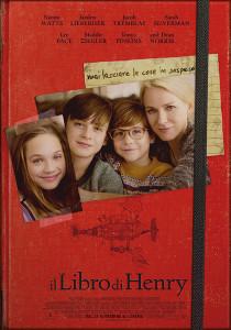 libro henry film locandina
