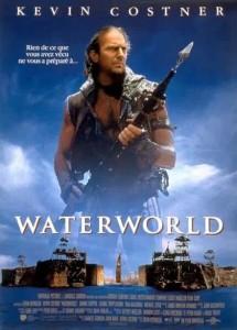 locandina waterworld