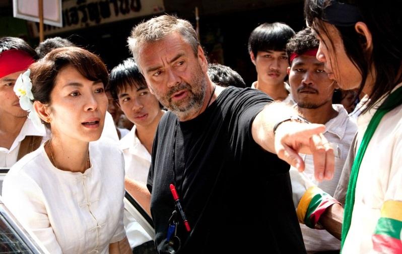 """Luc Besson: """"Il pubblico predilige le saghe; contento anche quando un capitolo è mediocre"""""""