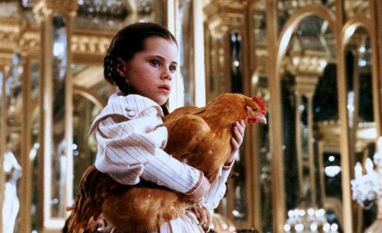 11 cose da sapere su Nel fantastico mondo di Oz di Walter Murch