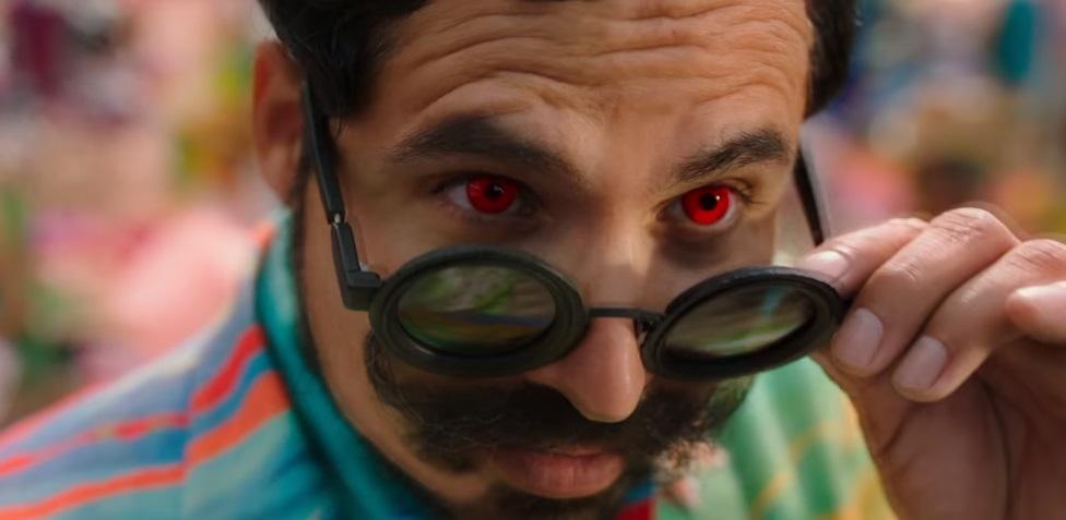 La luce deve sconfiggere le tenebre nel secondo trailer di Nelle Pieghe del Tempo