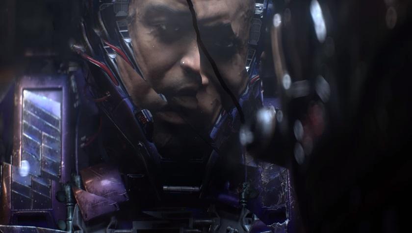 [cortometraggio] La guerra galattica è devastante in Praetoria di Neill Blomkamp