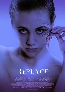 replace poster film