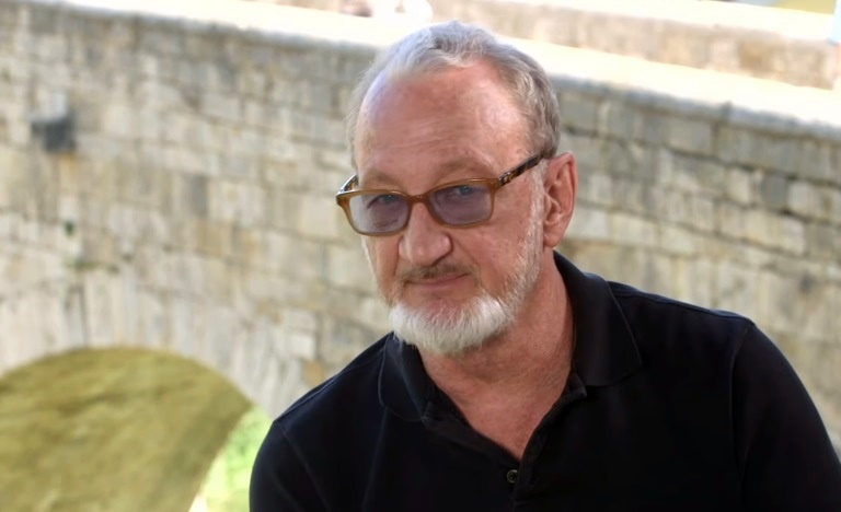 "Intervista esclusiva | Robert Englund: ""Wes Craven un ..."
