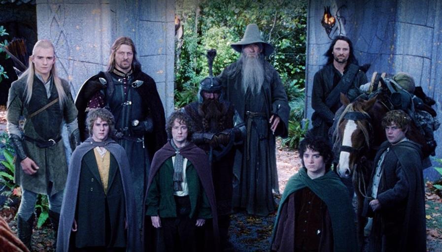 Amazon annuncia la serie TV di Il Signore degli Anelli: sarà un prequel in più stagioni